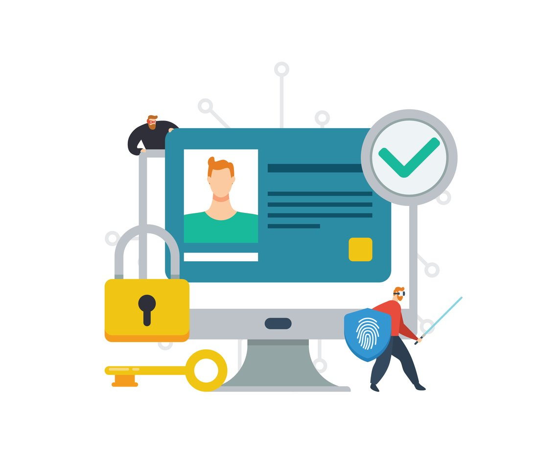 Data Protection & GDPR